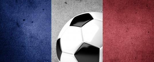 Ambiance coupe du monde au Parc des Loges