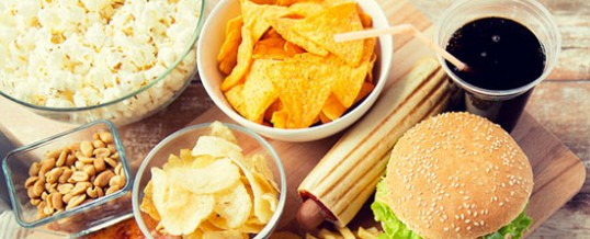 Les aînés du Verger des Coudry à la découverte du Fast-Food