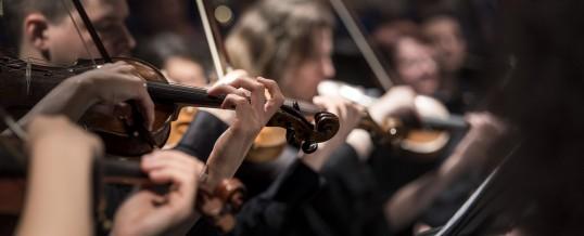 Concert gospel et instrumental au Creusot