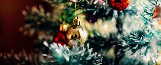 Préparatifs de Noel à l'EHPAD de Sillingy