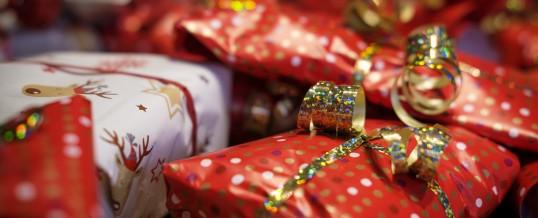 Fêtes de fin d'année festives à l'EHPAD du Creusot