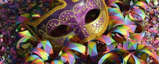 Carnaval à Cervens