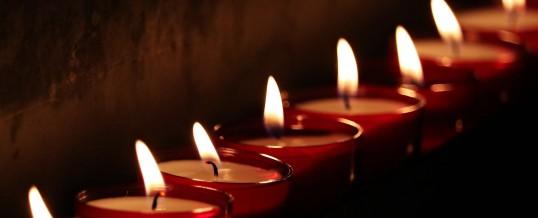 Cérémonies d'hommage aux résidents disparus